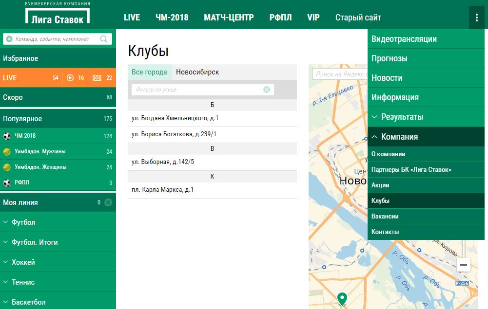 щелковская лига ставок метро